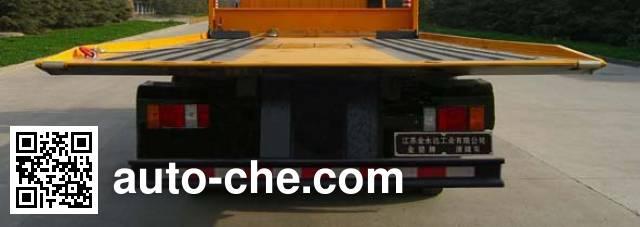 Jinwang JYD5070TQZPQL5 wrecker
