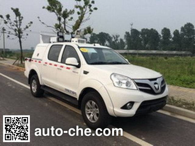 Shentan JYG5025XKC investigation team car