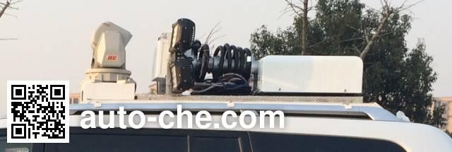 Shentan JYG5030XKCP5 investigation team car