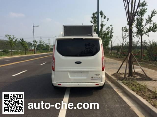 Shentan JYG5030XKCPAL5 investigation team car