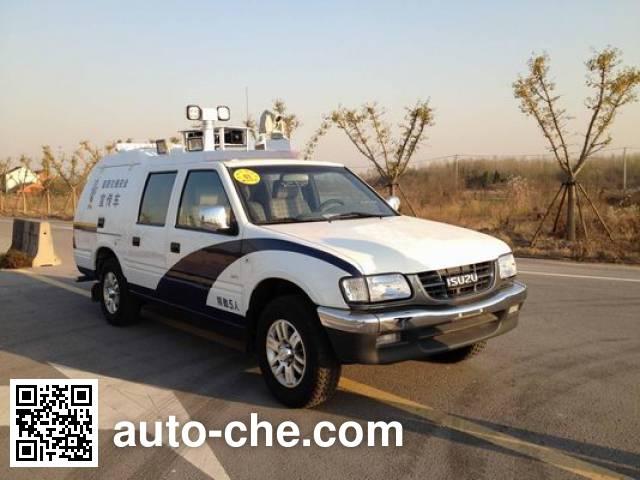 Shentan JYG5030XXC propaganda van