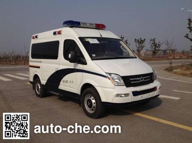 Shentan JYG5032XQC prisoner transport vehicle