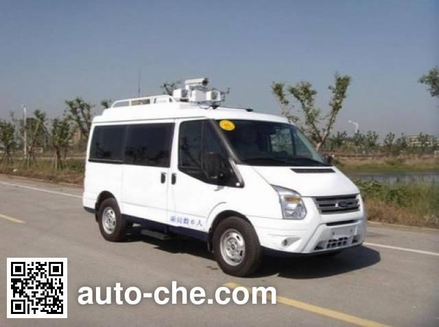 Shentan JYG5036XKCL4 investigation team car