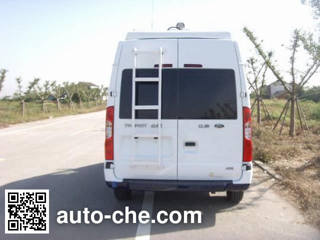 Shentan JYG5036XKCM4 investigation team car