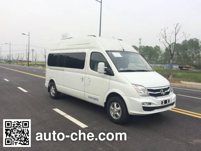 Shentan JYG5040XAJ public order inspection vehicle