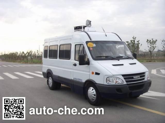Shentan JYG5040XBG mobile office