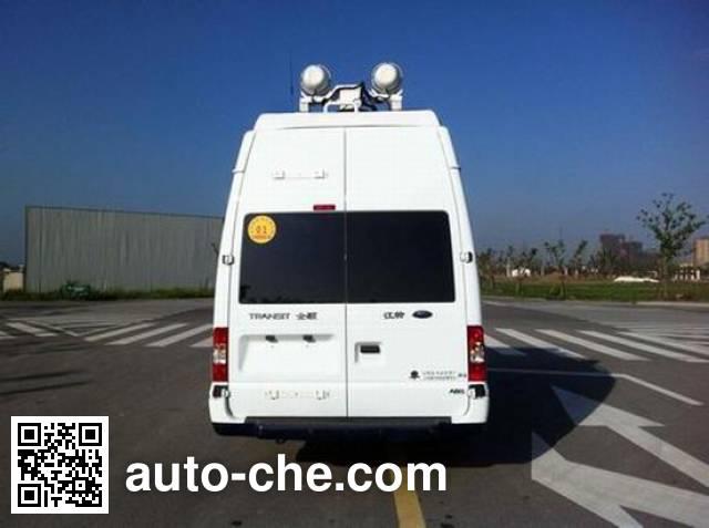 Shentan JYG5040XKCS4 investigation team car