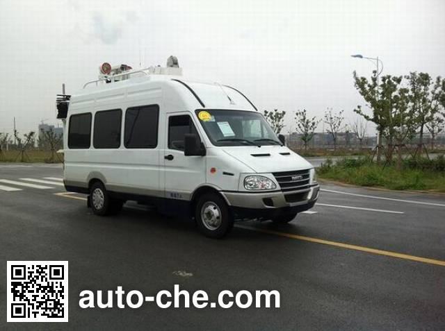 Shentan JYG5042XZHCC command vehicle