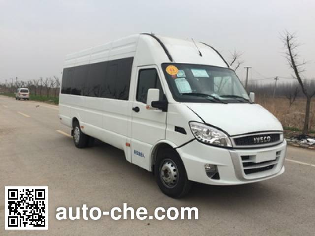 Shentan JYG5050XJQ police working dog transport truck