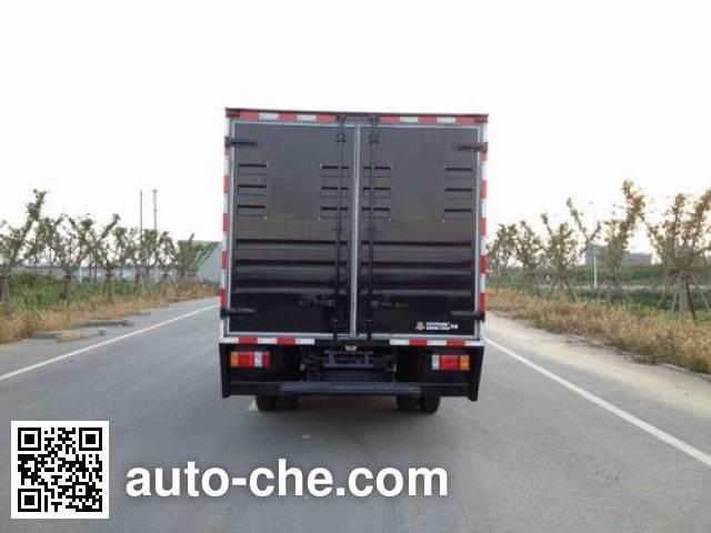 Shentan JYG5061XZB equipment transport vehicle