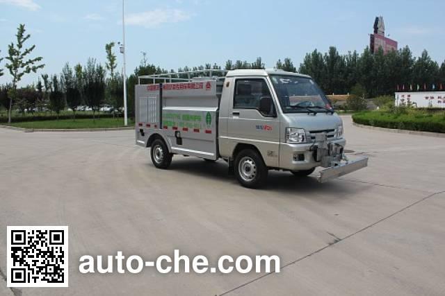 Luye JYJ5020TYHE pavement maintenance truck