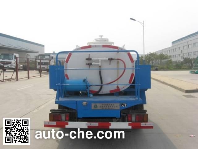 Luye JYJ5040GPSD sprinkler / sprayer truck