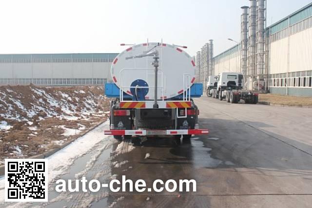 Luye JYJ5160GPSE sprinkler / sprayer truck