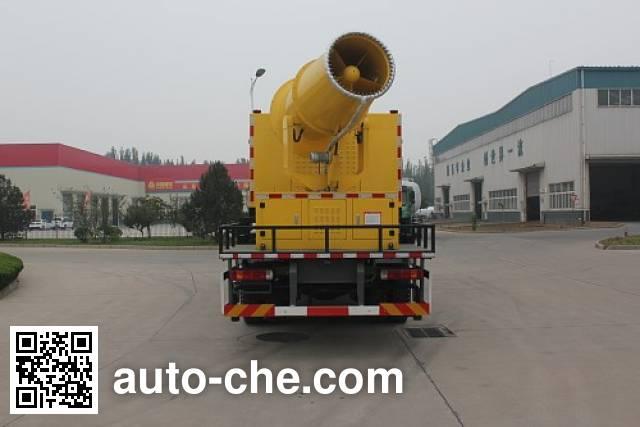 Luye JYJ5257TDYE dust suppression truck