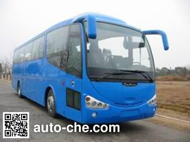 中宜牌JYK6120C客车