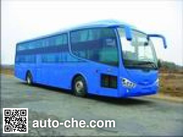 Zhongyi Bus JYK6120CW sleeper bus
