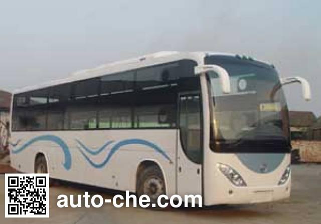 Zhongyi Bus JYK6120GW sleeper bus