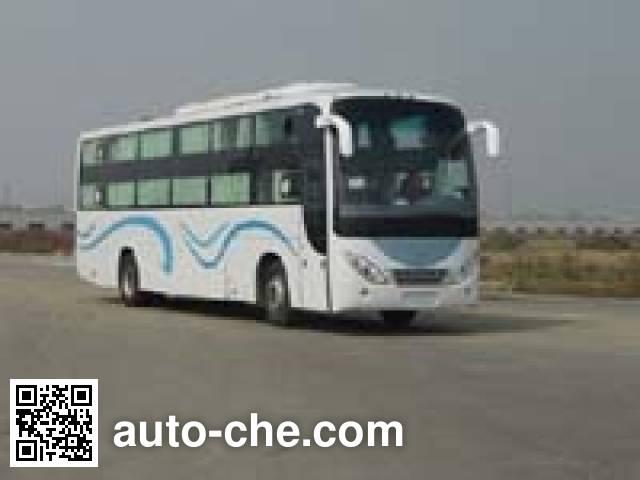 Zhongyi Bus JYK6120HW sleeper bus