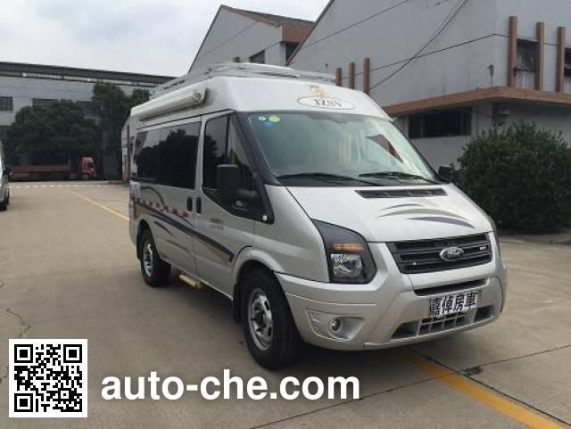 Jiazhuo JZC5042XLJ motorhome