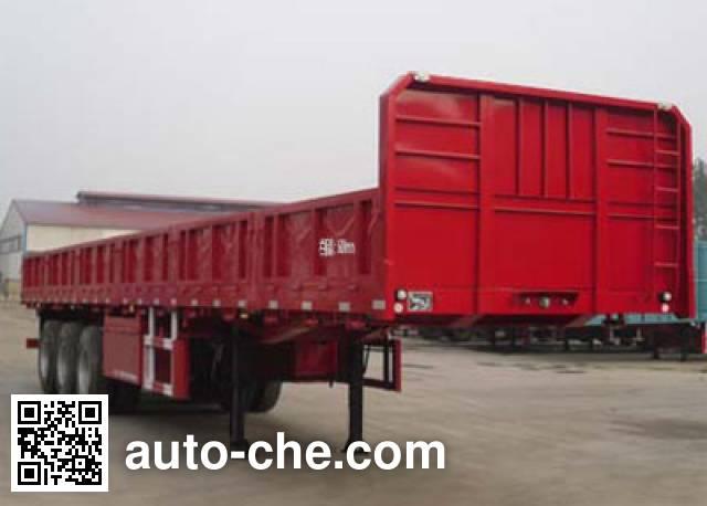 Zhongyuntong JZJ9400 trailer