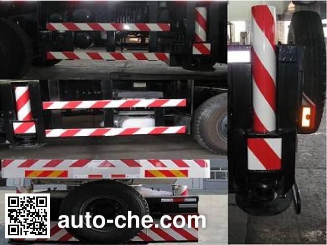 Jinzhong JZX5315JQZQY25FS truck crane
