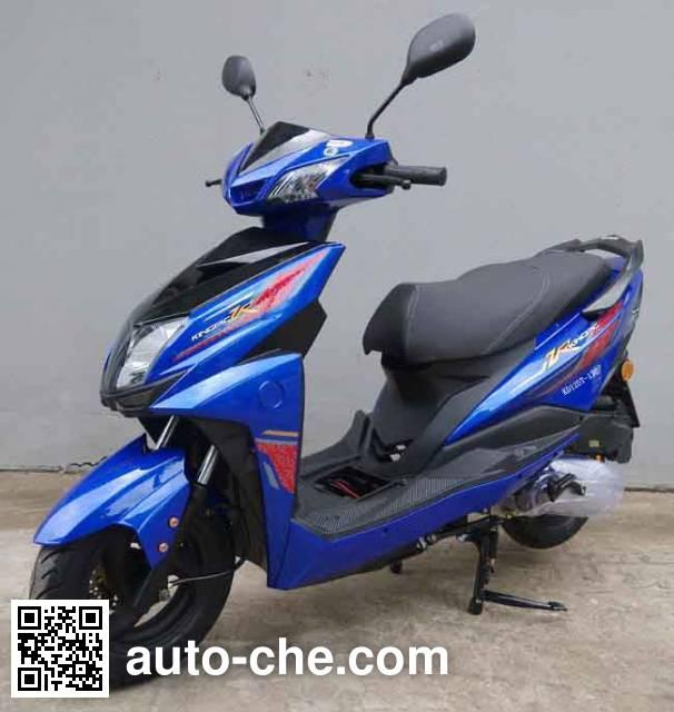 Xidi KD125T-17C scooter