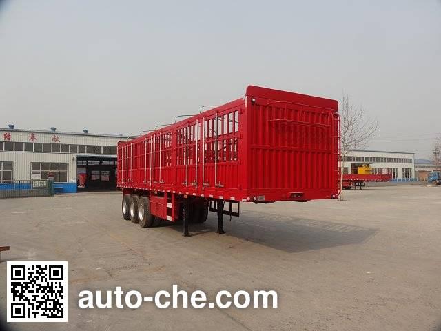 Jinduoli KDL9400CCY stake trailer