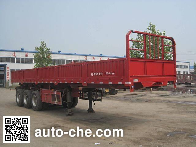 Jinduoli KDL9400Z dump trailer