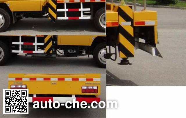 North Traffic Kaifan KFM5068JGK407Z aerial work platform truck