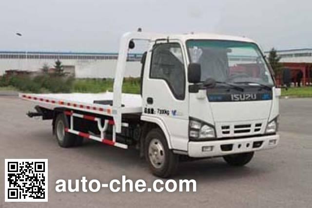 North Traffic Kaifan KFM5072TQZ410P wrecker