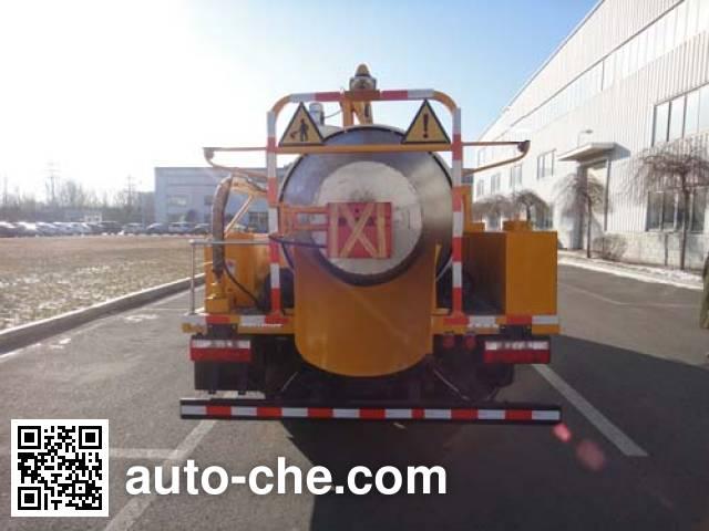 North Traffic Kaifan KFM5084TYHGF pavement maintenance truck