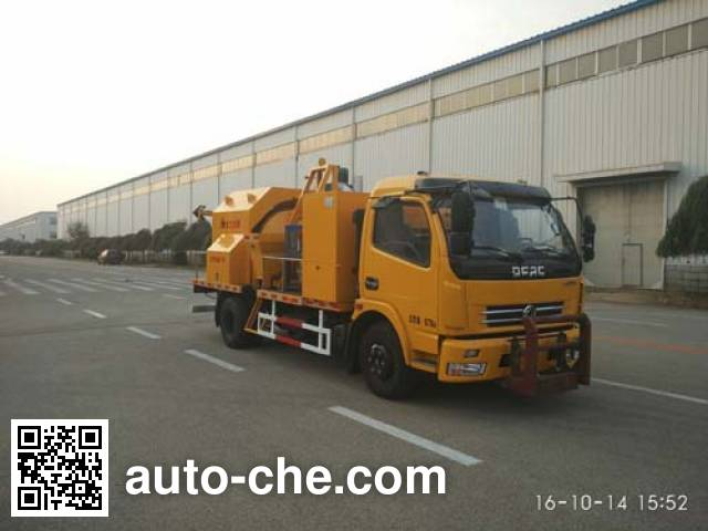 North Traffic Kaifan KFM5086TYH pavement maintenance truck