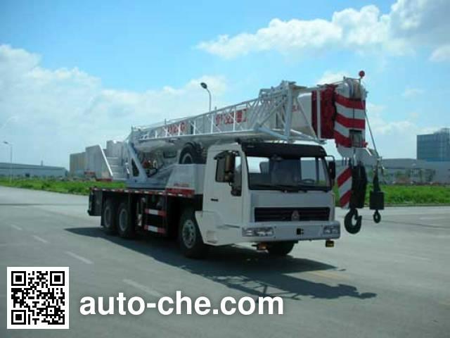 North Traffic Kaifan KFM5273JQZ20V truck crane