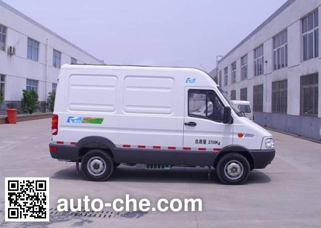 康飞牌KFT5041XLC46冷藏车