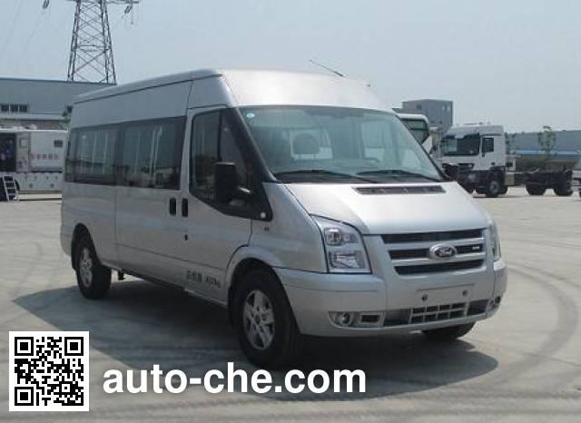 Kangfei KFT5042XCC4 food service vehicle
