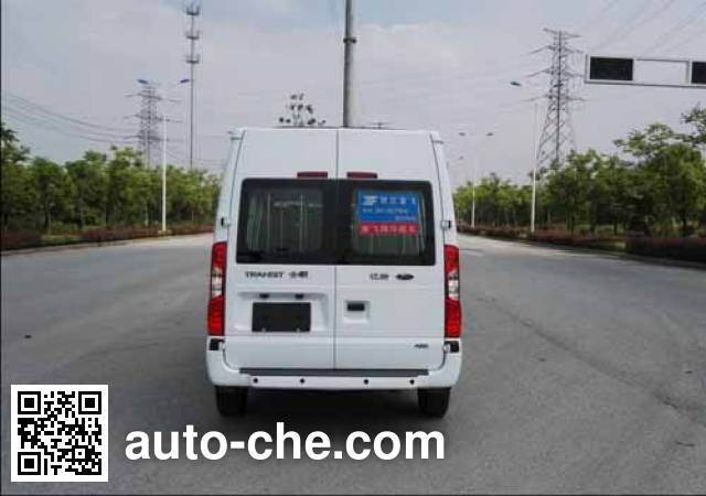 Kangfei KFT5042XCC50 food service vehicle