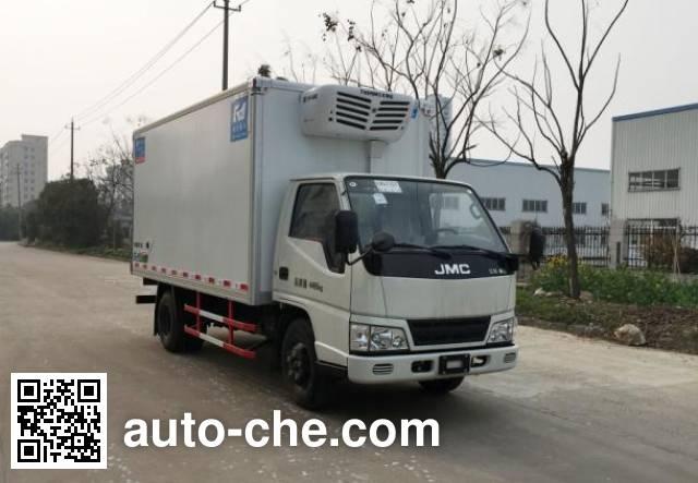 Kangfei KFT5042XLC57 refrigerated truck