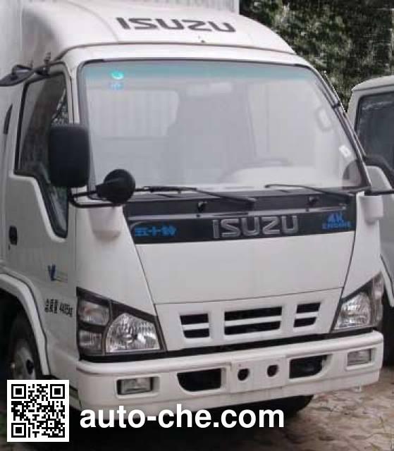 Kangfei KFT5043XLC40 refrigerated truck