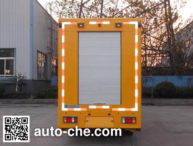 Kangfei KFT5053XGC41 engineering works vehicle