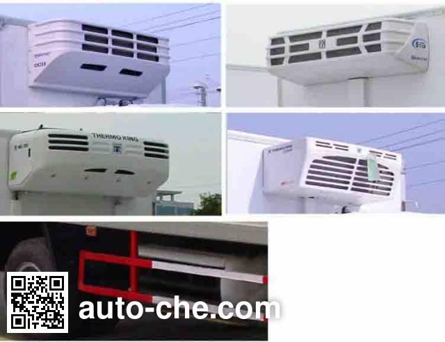 Kangfei KFT5103XLC42 refrigerated truck