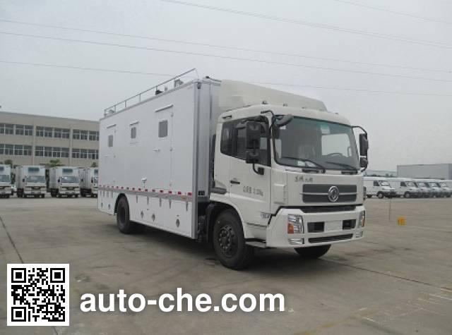 Kangfei KFT5116XZH4 command vehicle