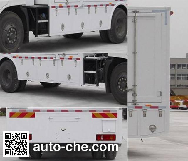 Kangfei KFT5146TSY4 field camp vehicle
