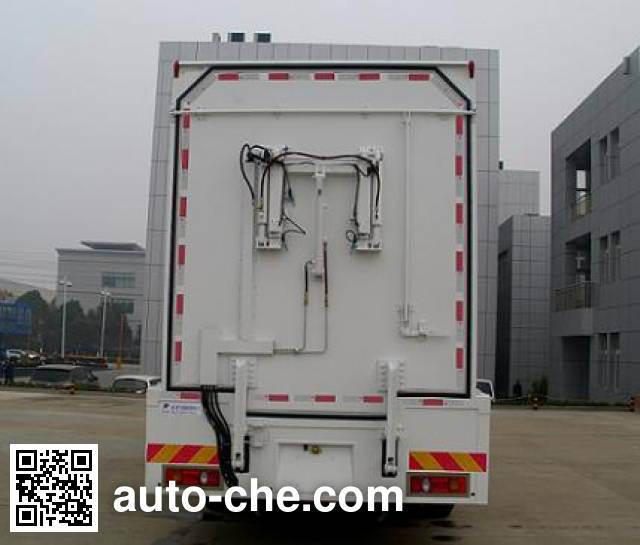 Kangfei KFT5166XJC4 inspection vehicle