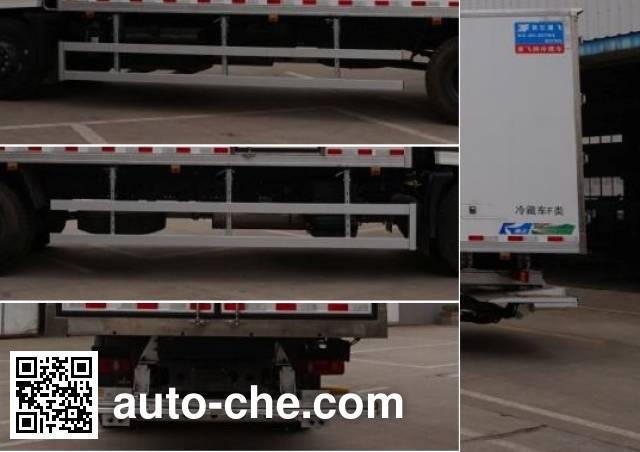 Kangfei KFT5166XLC50 refrigerated truck