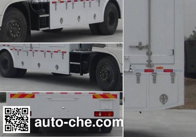 Kangfei KFT5166XYL4 medical vehicle