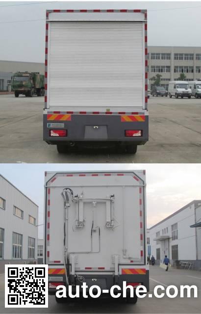 Kangfei KFT5269XJC4 inspection vehicle