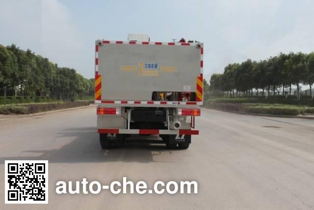 PetroKH KHZ5221TYL fracturing truck