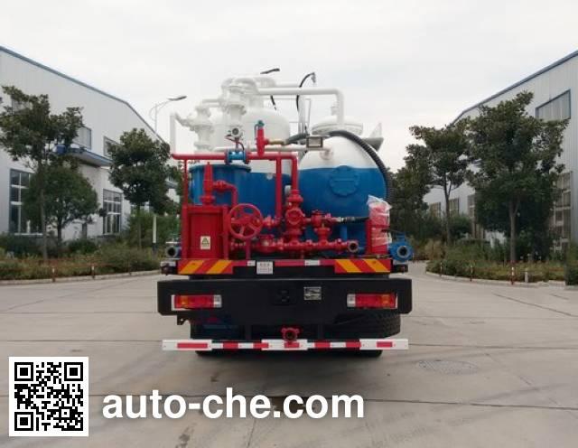 PetroKH KHZ5250TJC well flushing truck