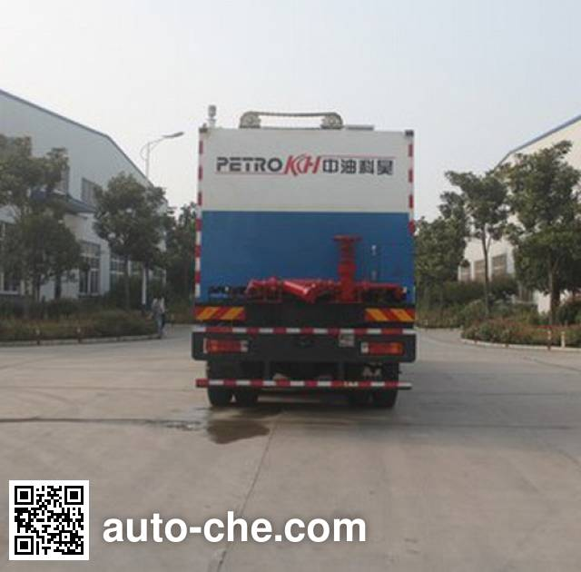 PetroKH KHZ5290TJC well flushing truck