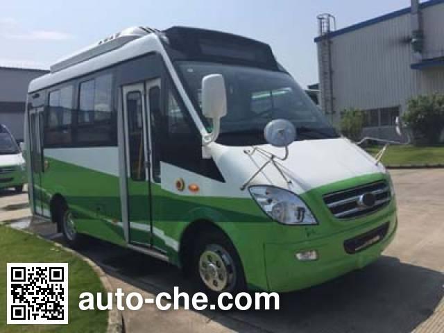 云海牌KK6600G01城市客车